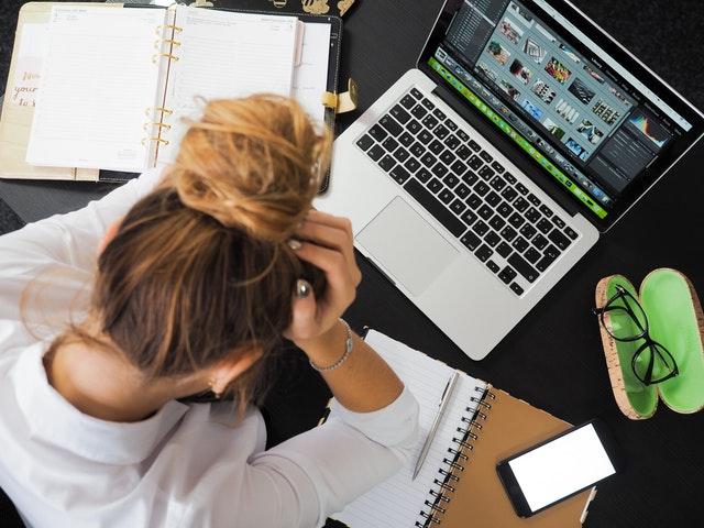 5 gyorstipp a munkahelyi kiégés kezelésére