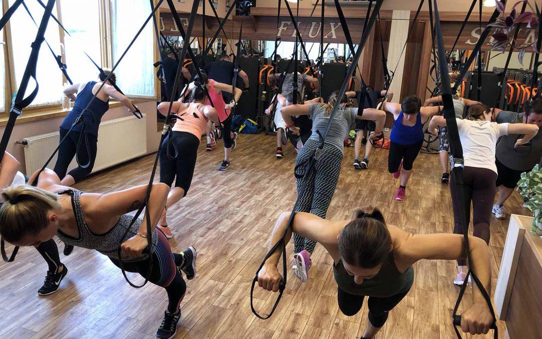 Miért érdemes részt venned a csoportos edzéseken is?