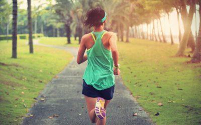 A futás hatásai