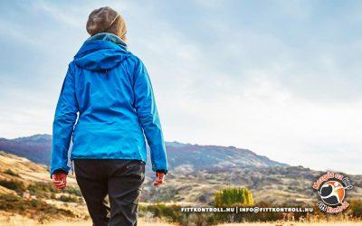 10 ok, amiért gyakrabban kellene gyalogolnunk
